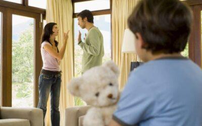 Wat je vergeet na de scheiding…