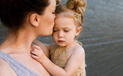 Is co-ouderschap het beste voor het kind?
