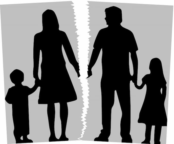 Een zorgvuldige scheiding voorkomt problemen in de toekomst
